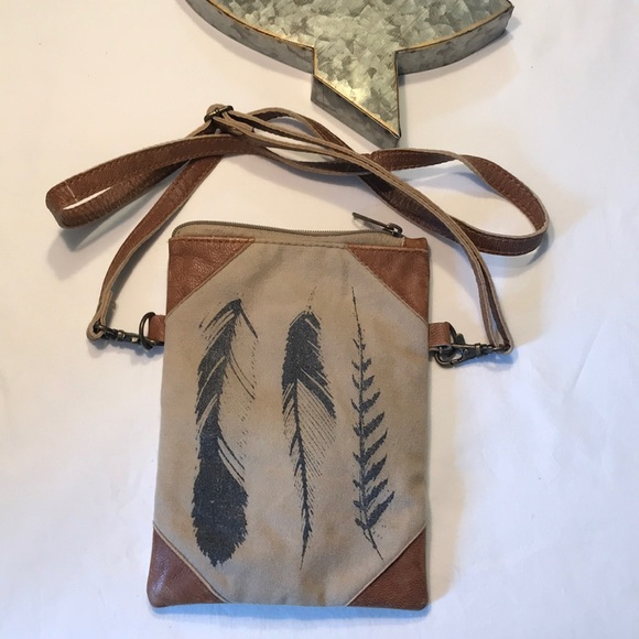 Bag Made In India Crossbody